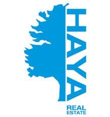 Logo Haya Negro